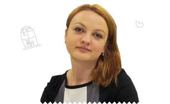 Кулик Юлия Владимировна