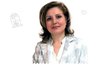 Знаменская Светлана Ивановна