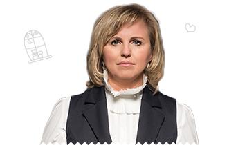 Шарина Марина Витальевна